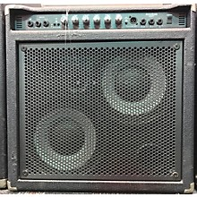 Traynor Dynabass 200T Bass Combo Amp