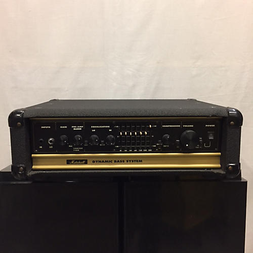Marshall Dynamic Bass System Bass Amp Head-thumbnail