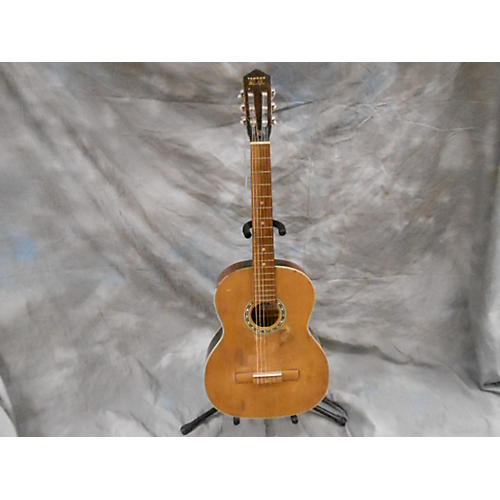 Yamaha Dynamic Classical Acoustic Guitar