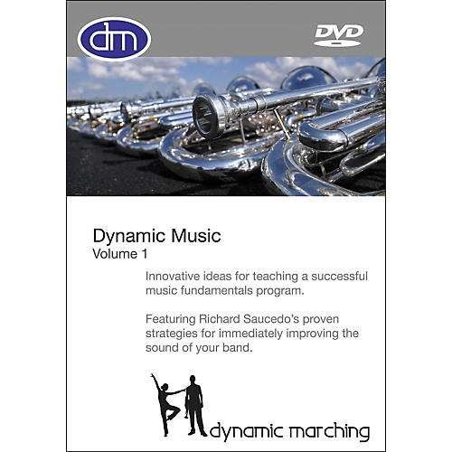 Hal Leonard Dynamic Music: Volume 1 (DVD)-thumbnail