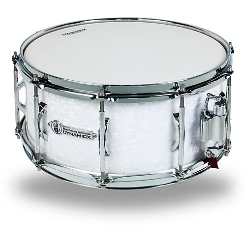 Black Swamp Percussion Dynamicx BackBeat Series Snare Drum-thumbnail