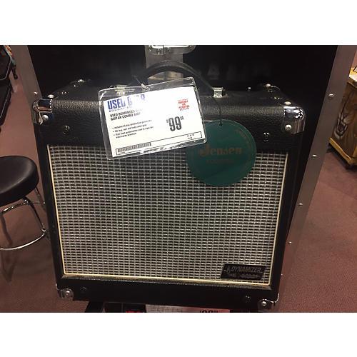 Behringer Dynamizer Guitar Combo Amp