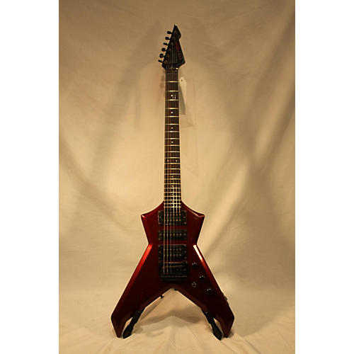 WESTONE Dynasty Solid Body Electric Guitar-thumbnail