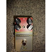 Keeley Dynatrem Effect Pedal