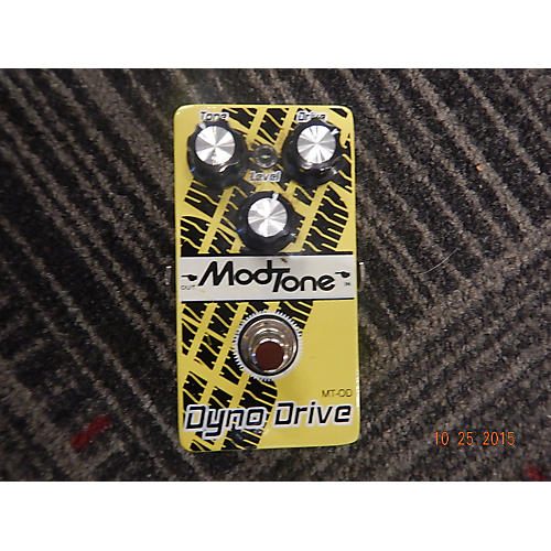 In Store Used Dyno Drive Effect Pedal