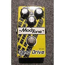 Modtone Dyno Drive Effect Pedal