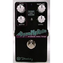 Keeley DynoMyRoto Tri-chorus Effect Pedal