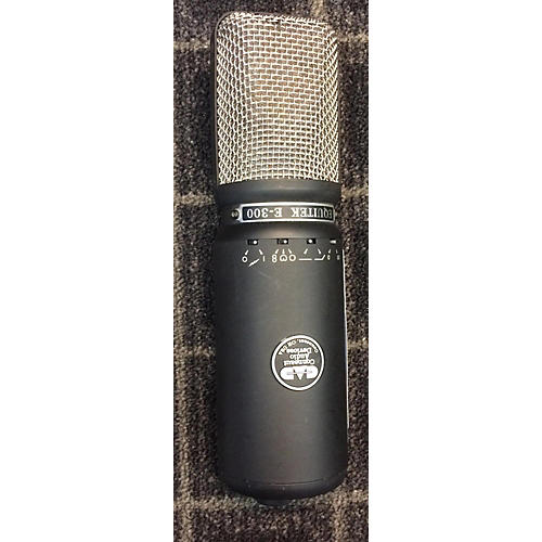 In Store Used E-300 Condenser Microphone