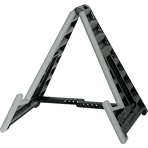 K&M E-Guitar Stand Wave