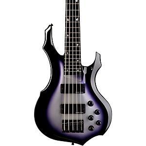 ESP E-II Doris Yeh-D5 5 String Bass Guitar by ESP