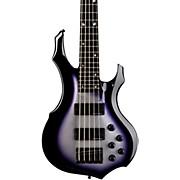 ESP E-II Doris Yeh-D5 5 String Bass Guitar