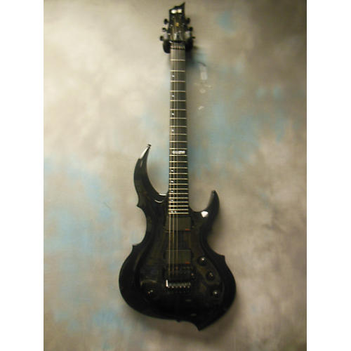 ESP E-II FRX Solid Body Electric Guitar