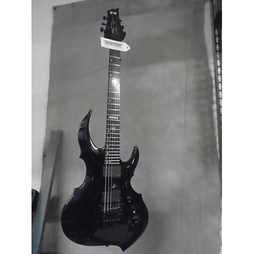 ESP E-II FRX Solid Body Electric Guitar-thumbnail