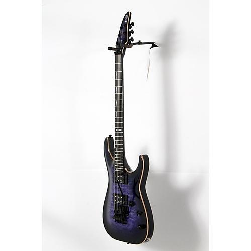 ESP E-II Horizon Electric Guitar with Floyd Rose-thumbnail