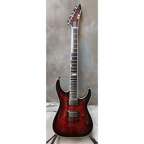 ESP E-II Horizon Solid Body Electric Guitar-thumbnail
