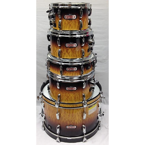 used pearl e pro live acoustic electric drum kit drum kit guitar center. Black Bedroom Furniture Sets. Home Design Ideas