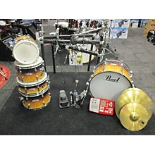 Pearl E Pro Live Electric Drum Set