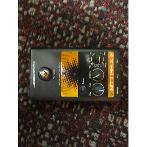 TC Helicon E1 Effect Pedal