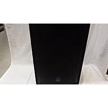 Yorkville E1 Unpowered Speaker