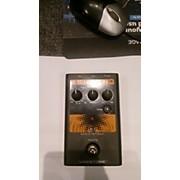 TC Helicon E1 Vocal Processor