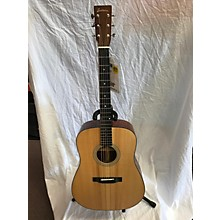 Eastwood E10D Acoustic Guitar