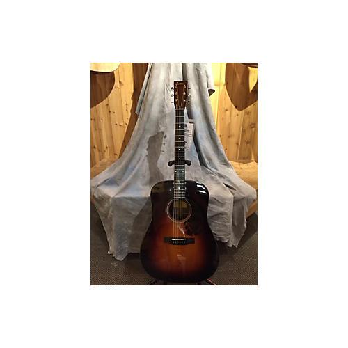 Eastman E10S-DB Acoustic Guitar-thumbnail
