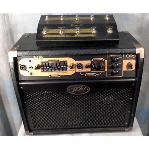 Peavey E110 Acoustic Guitar Combo Amp-thumbnail