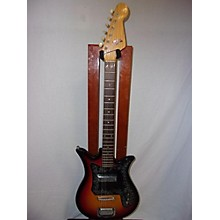 Teisco E110 Tulip Solid Body Electric Guitar