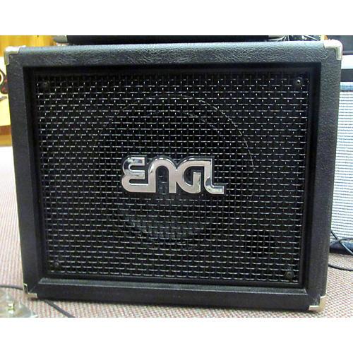 Engl E112V Pro Straight 60W 1x12 Vertical Guitar Cabinet