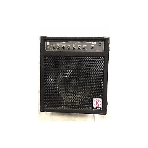 Eden E12 Bass Combo Amp