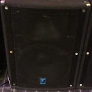 Yorkville E152 Unpowered Speaker