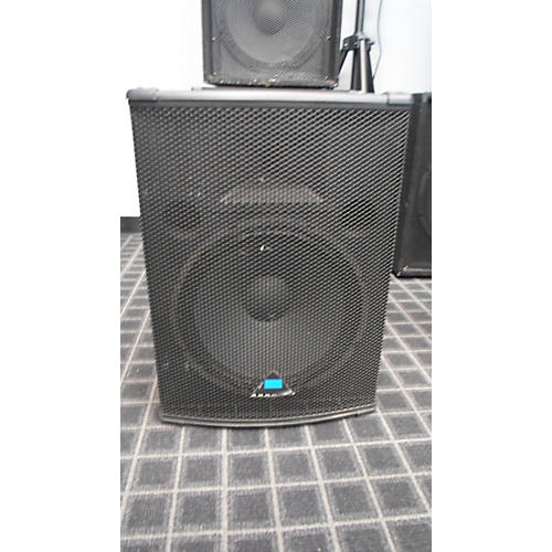Behringer E1520A 15in 2-Way Powered Speaker-thumbnail
