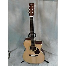 Eastman E200MCE Acoustic Electric Guitar
