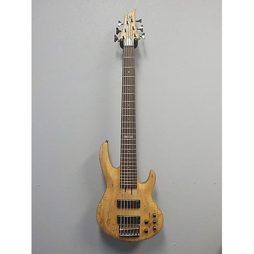 ESP E206FM Electric Bass Guitar