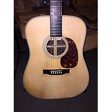 Eastman E20D Acoustic Guitar
