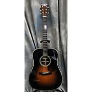 Eastman E20D-SB Acoustic Guitar