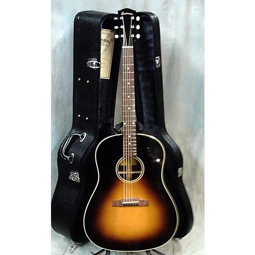 Eastman E20ss Acoustic Guitar Vintage Sunburst