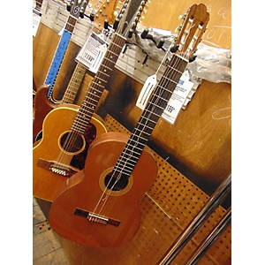 Pre-owned Jose Ramirez E\2E Classical Acoustic Guitar