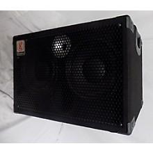 Eden E320 Bass Combo Amp