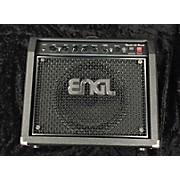 Engl E320 Thunder 50W 1x12 Tube Guitar Combo Amp