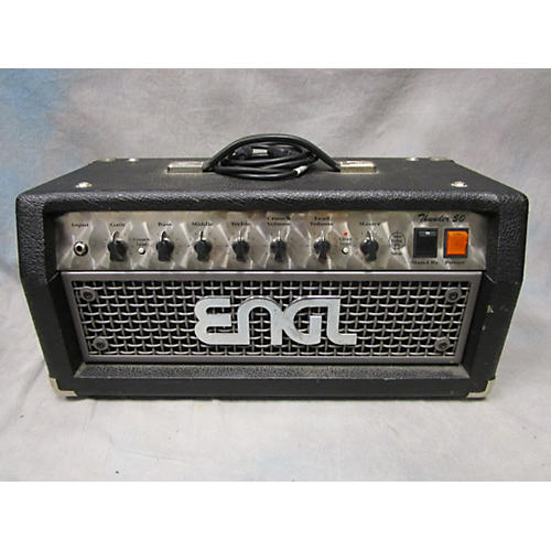 Engl E325 Thunder 50W Tube Guitar Amp Head