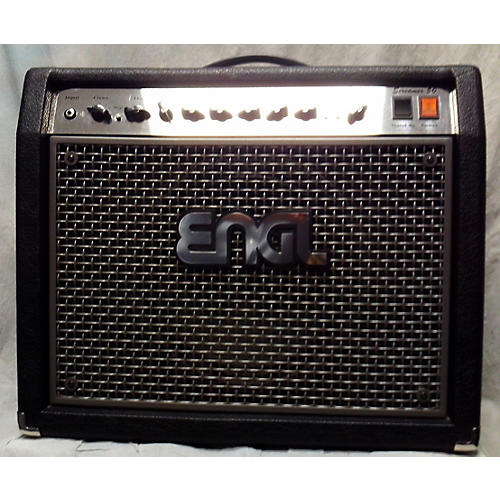 Engl E330 Screamer 50W 1x12 Tube Guitar Combo Amp-thumbnail