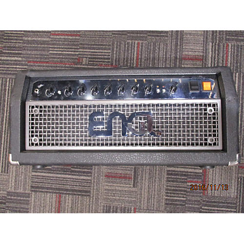 Engl E335 Screamer 50W Tube Guitar Amp Head