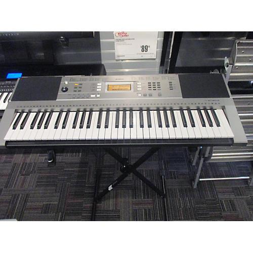 Used yamaha e353 digital piano guitar center for Yamaha digital piano philippines
