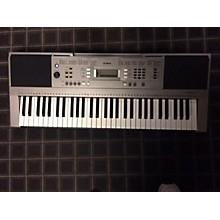 Yamaha E353 Portable Keyboard