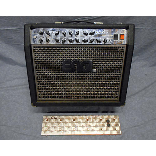 Engl E365 Sovereign 100W 1x12 Tube Guitar Combo Amp-thumbnail