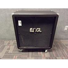 Engl E412 PRO STRAIGHT 4X12 240W Guitar Cabinet