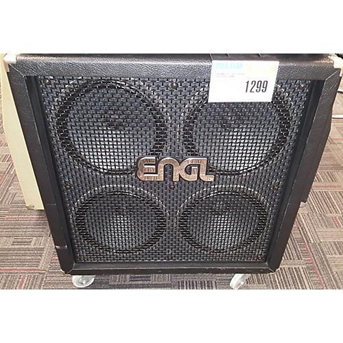Engl E412 PRO STRAIGHT CAB Guitar Cabinet
