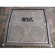 Engl E412SS Standard Slanted 240W 4x12 Guitar Cabinet