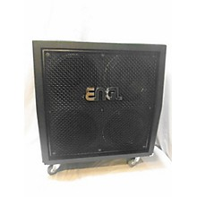 Engl E412SS Standard Slanted 240W 4x12 Guitar Cabinet